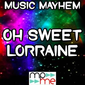 Oh Sweet Lorraine - Tribute to Green Shoe Studio, Jacob Colgan and Fred Stobaugh