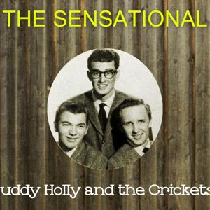 The Sensational Buddy Holly and the Crickets