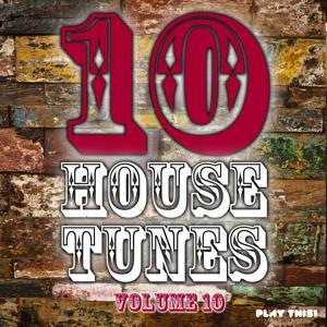 10 House Tunes, Vol. 10