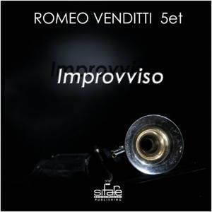 Improvviso (The Modern Jazz Quintet)