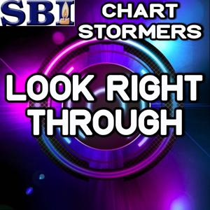 Look Right Through - Tribute to Storm Queen