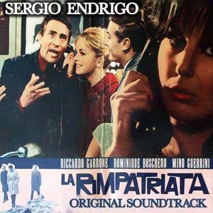 La rosa bianca (From 'La Rimpatriata' Original Soundtrack)