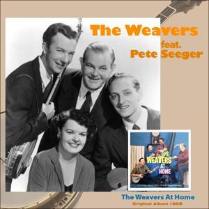 The Weavers At Home (Original Album 1959)