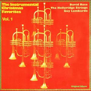 The Sound of Christmas, Vol. 1 (Original Album)