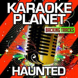 Haunted (Karaoke Version) (Originally Performed By Taylor Swift)
