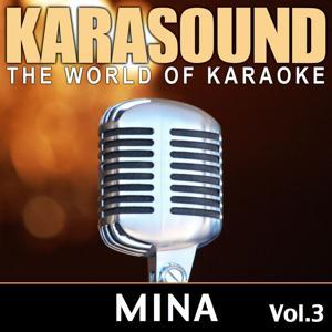 The world of Karaoke: Mina, Vol. 3