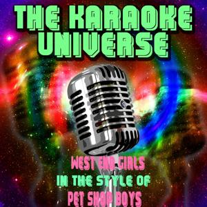 West End Girls (Karaoke Version) [in the Style of Pet Shop Boys]