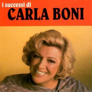 I successi di Carla Boni