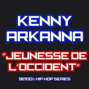 Jeunesse de l'occident (92100% hip-hop series)