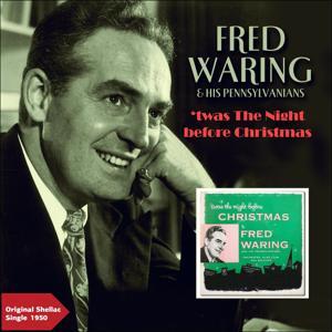 'twas The Night Before Christmas, Pt. 1 & Pt. 2 (Original Shellac Single 1950)
