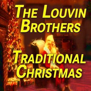Louvin Brothers Traditional Christmas (Original Artists Original Songs)