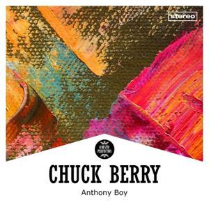 Anthony Boy