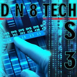 D N 8 Tech S3