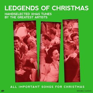 Christmas Legends (All Important Songs for Christmas)