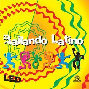 Bailando Latino (Ecosound Musica Latina Americana)