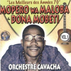 Orchestres Cavacha, vol. 1