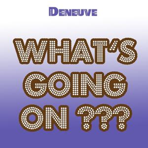 What's Going On ??? (Electro Clubmix)