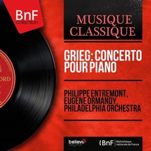 Grieg: Concerto pour piano (Stereo Version)