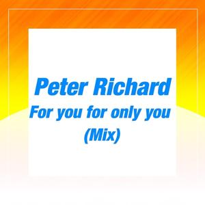 For You for Only You (Mix)