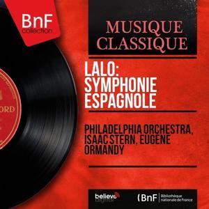 Lalo: Symphonie espagnole (Remastered, mono version)