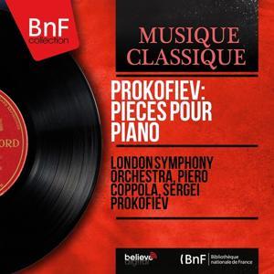 Prokofiev: Pièces pour piano (Remastered, Mono Version)