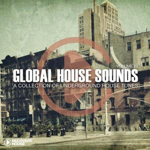 Global House Sounds, Vol. 20