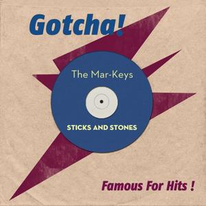 Sticks and Stones (Famous for Hits!)
