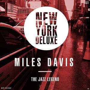 The Jazz Legend