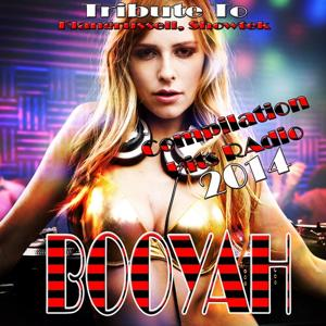 Booyah: Tribute to Showtek, Klangrussell (Compilation Hits Radio 2014)