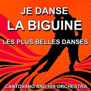 Je danse la Biguine (Les plus belles danses)