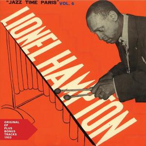 Jazz Time Paris, Vol. 6 (Original EP plus Bonus Tracks 1953)