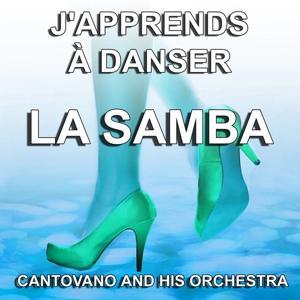 J'apprends à danser la Samba (Les plus belles danses de salon)
