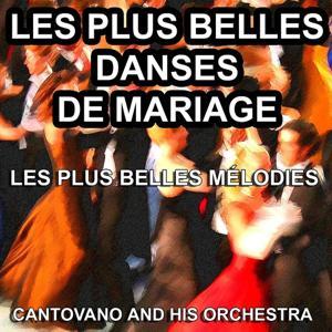Les plus belles danses de mariage (Les plus belles mélodies)