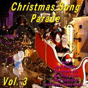 Christmas Song Parade, Vol. 3