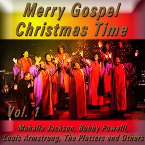 Merry Gospel Christmas Time, Vol. 1