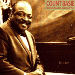 Platinum Mood on Jazz Piano, Vol. 7