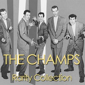 The Champs Rarity Collection
