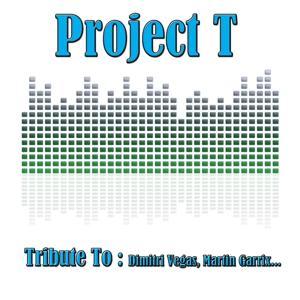 Project T: Tribute to Dimitri Vegas, Martin Garrix
