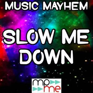 Slow Me Down - Tribute to Sara Evans