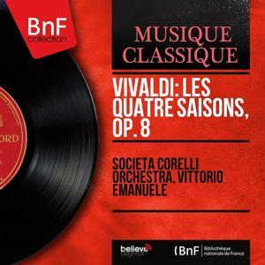 Vivaldi: Les quatre saisons, Op. 8 (Mono Version)