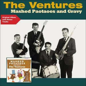 Mashed Potaoes and Gravy (Original Album Plus Bonus Tracks)
