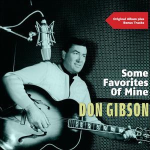 Some Favorites of Mine (Original Album Plus Bonus Tracks)