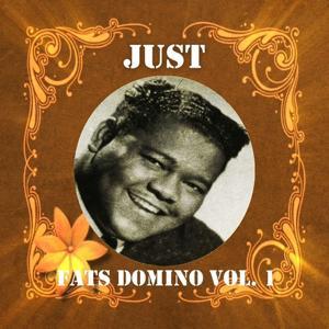 Just Fats Domino, Vol. 1