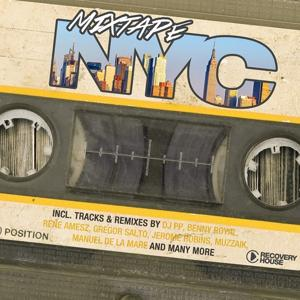 Mixtape NYC - New York Underground House Collection
