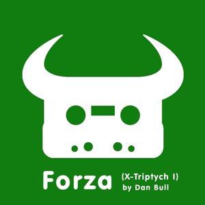 Forza (X-Triptych I)