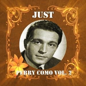 Just Perry Como, Vol. 2