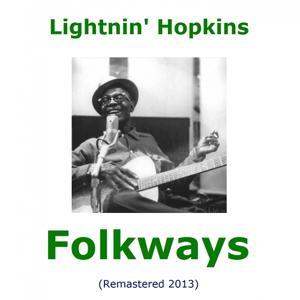 Folkways (Remastered 2013)
