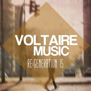 Voltaire Music pres. Re:Generation, Vol. 15