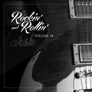 Rockin' and Rollin', Vol. 18