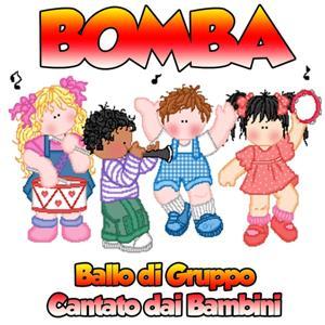 Bomba (Ballo di gruppo cantato dai bambini)